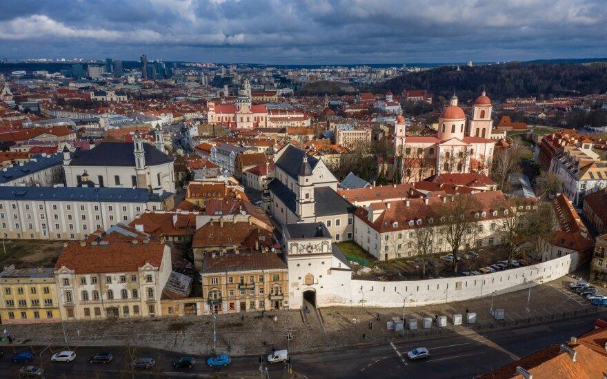 Vilnius,Aušros vartai