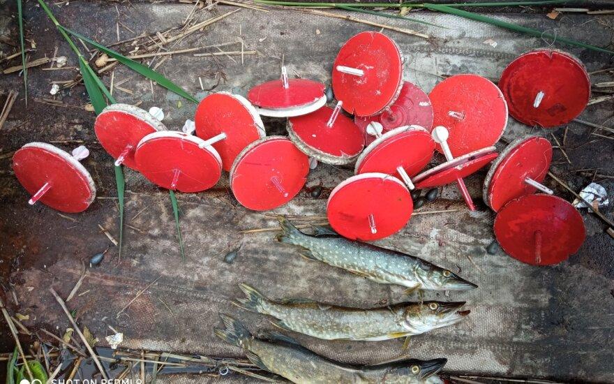 Žvejybos įkalčiai
