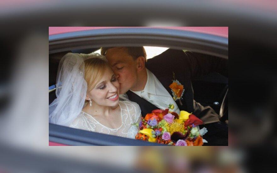 Patarimai planuojantiems vestuves V