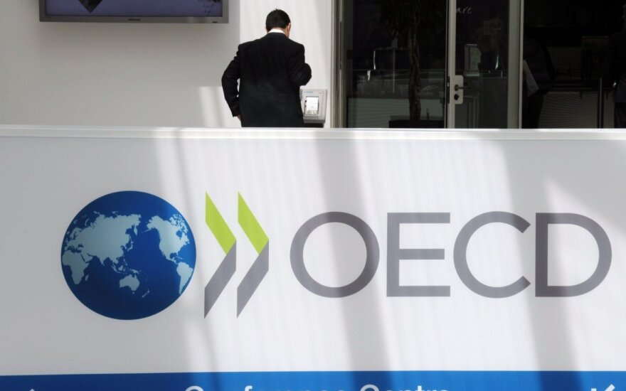 Lithuania reaches final stage of OECD accession