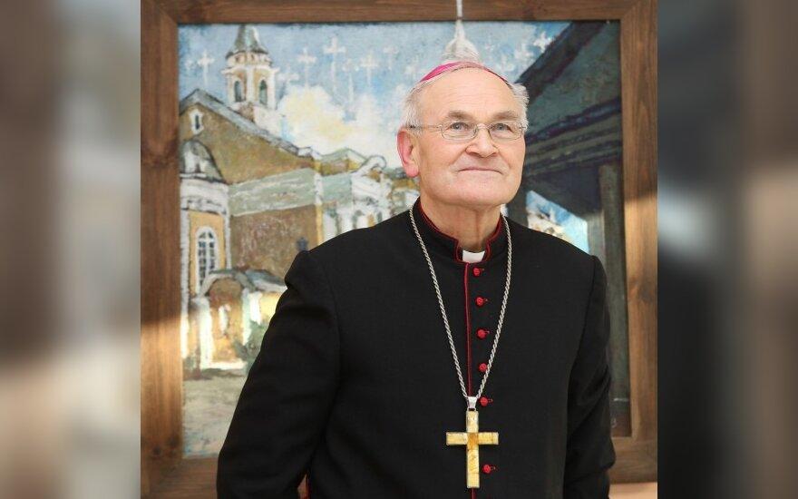 Jonas Kauneckas