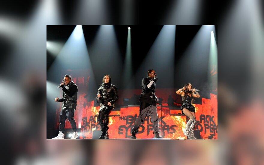 """""""Black Eyed Peas"""""""