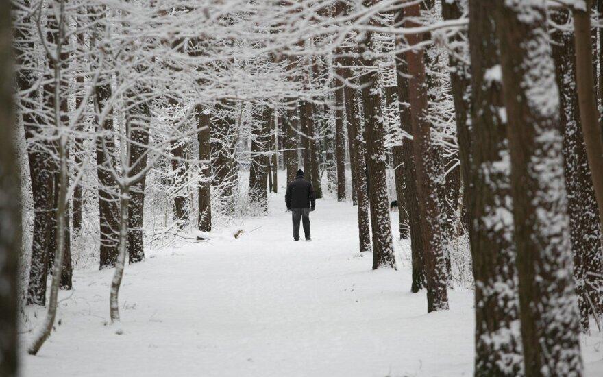 Orai: Nauji metai atneš ilgai lauktus pokyčius