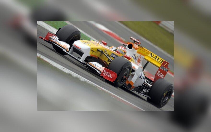 Fernando Alonso (
