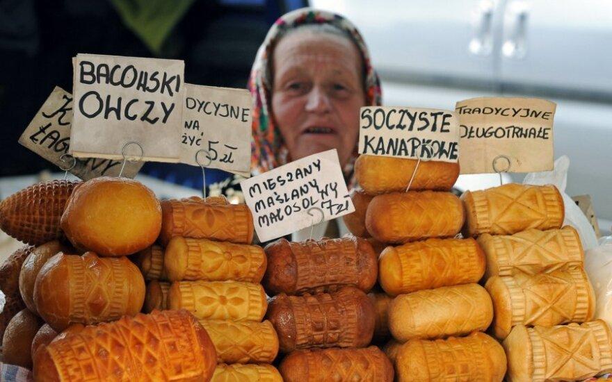 Lenkiški sūriai