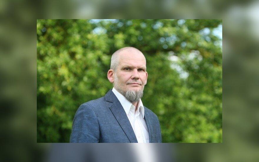 R. Sadauskas-Kvietkevičius. Tomahaukas – geriausias diplomatijos įrankis derantis su Rusija
