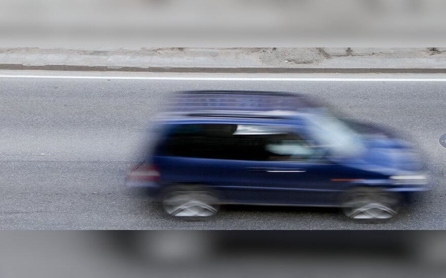 60 proc. automobilių Lietuvoje – 11-20 m. senumo