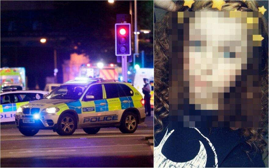 Britų žiniasklaida vis dar narsto JK nužudytos 14-metės lietuvės istoriją: tragedijos galėjo ir nebūti