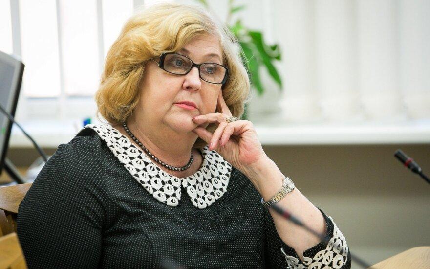 Rimantė Šalaševičiūtė