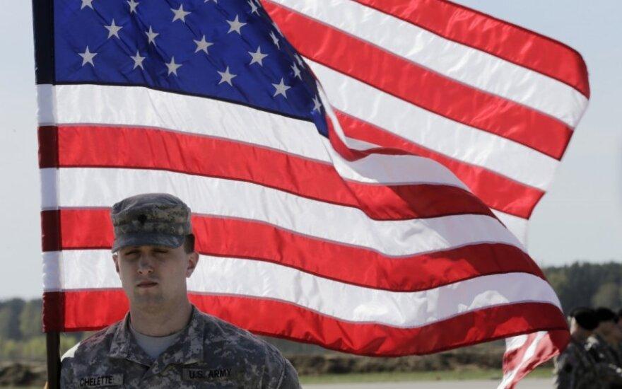 Graikija siūlo JAV steigti jos teritorijoje naujas karines bazes