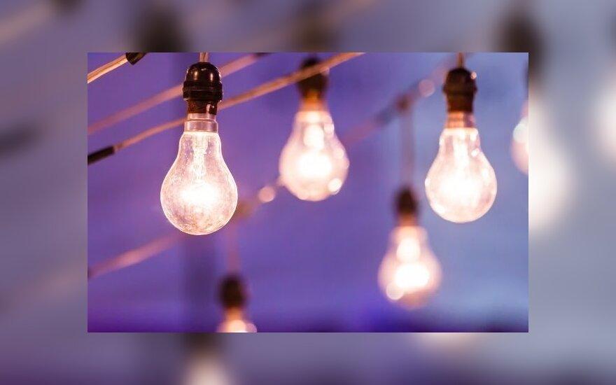 Vartotojams bus paprasčiau sužinoti, kiek sutaupoma elektros pradėjus naudoti LED apšvietimą