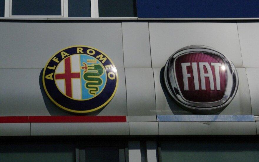 Alfa Romeo, Fiat, Autobrava