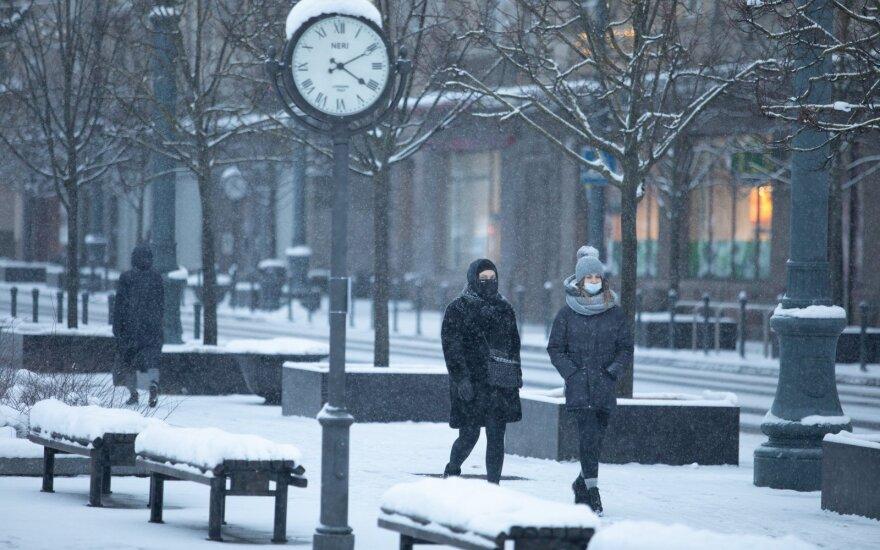 Lietuvoje per parą – 836 COVID-19 atvejai ir 26 mirtys