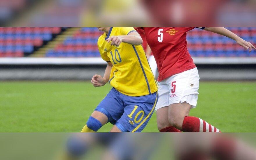 Moterų futbolas