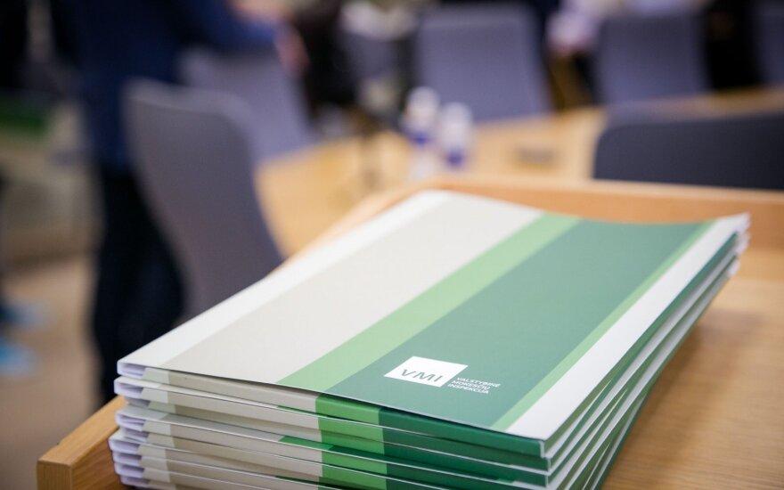 VMI pričiupo pašarų gamintoją: bandyta nuslėpti per 93 tūkst. eurų mokesčių