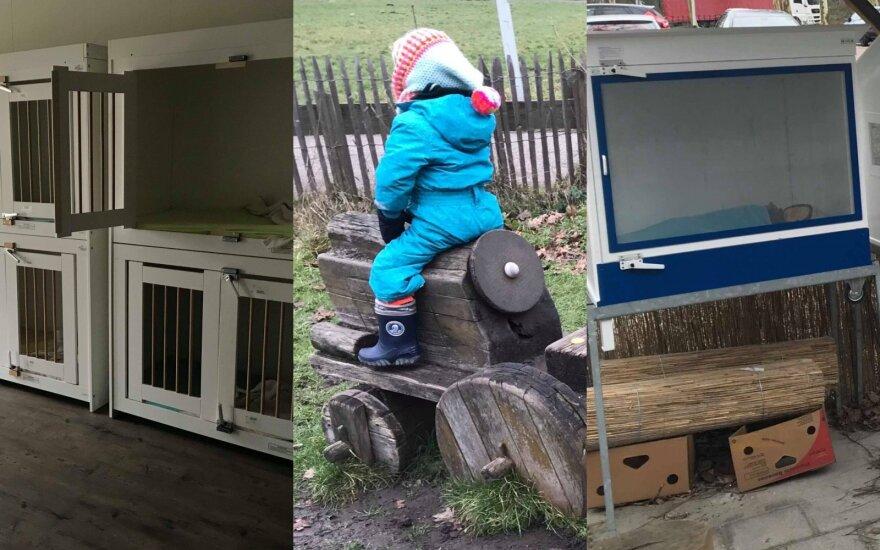Vaikų darželiai Olandijoje