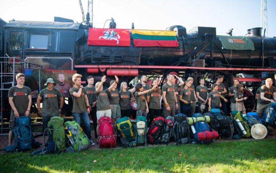 """Į Rusiją neįleistos """"Misija Sibiras"""" dalyviams – dviguba Kremliaus patyčių dozė"""