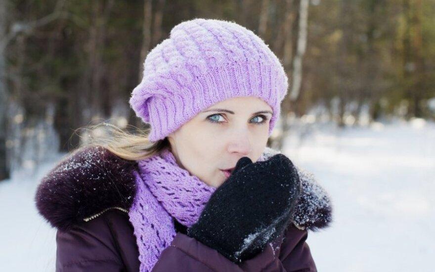 8 gynimosi nuo šalčio klaidos