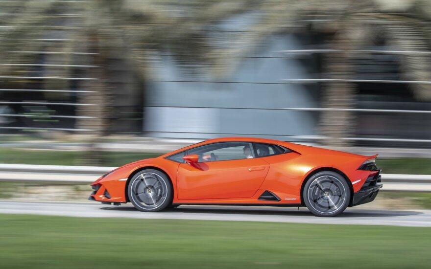 """""""Lamborghini Huracan EVO"""""""