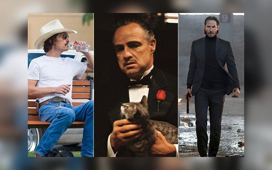 Kita kino pusė: faktai apie visų mėgstamus filmus, kurių tikriausiai nežinojote