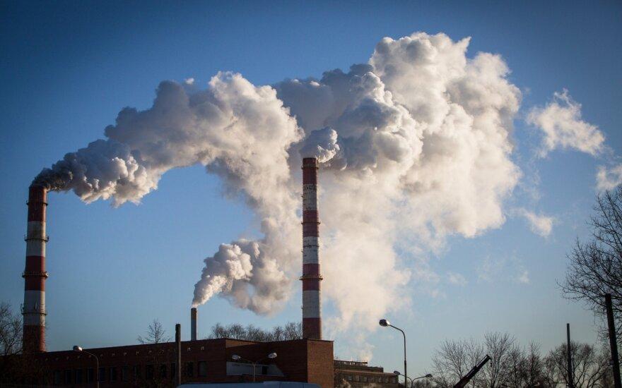 Nustatytas ryšys tarp oro taršos miestuose ir... silpnaprotystės