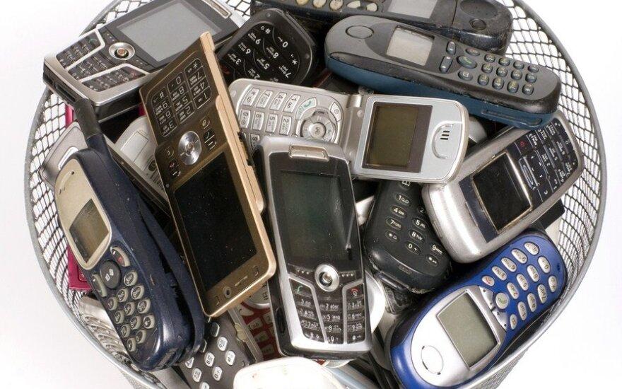 Dveji metai praėjo: laikas keisti telefoną?