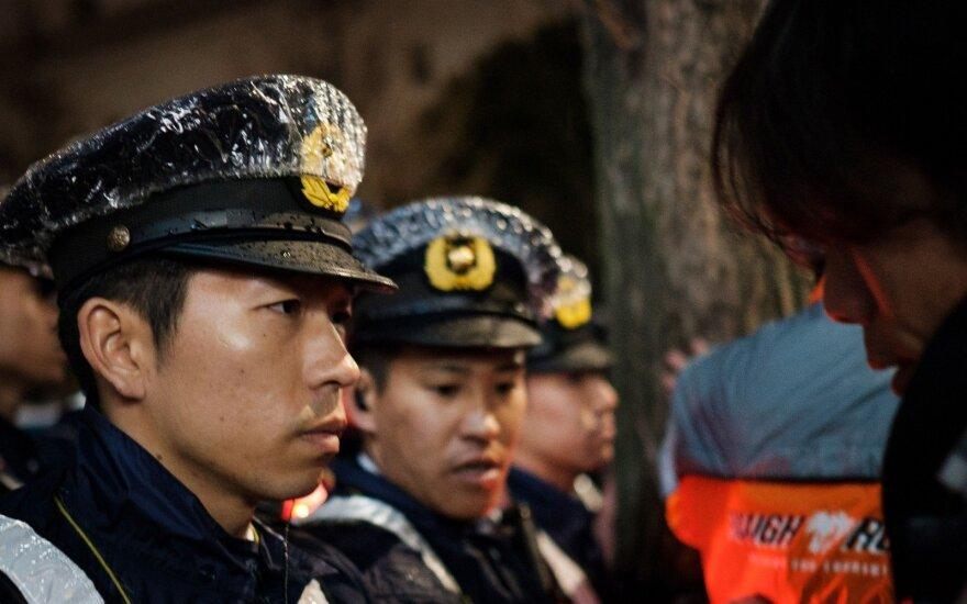 Šiaurės Korėja paleis kalinamą japoną