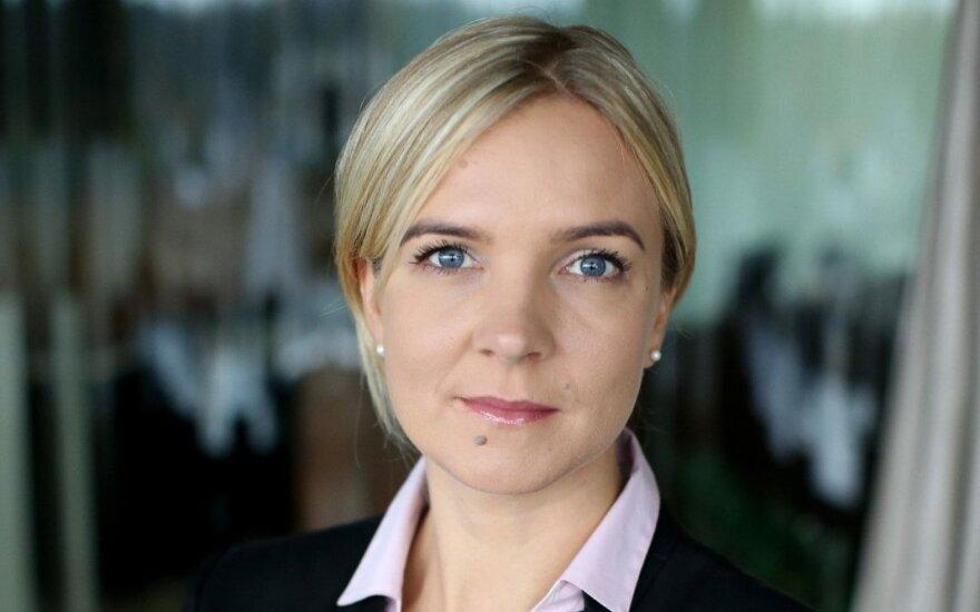 Agnė Jasinskaitė