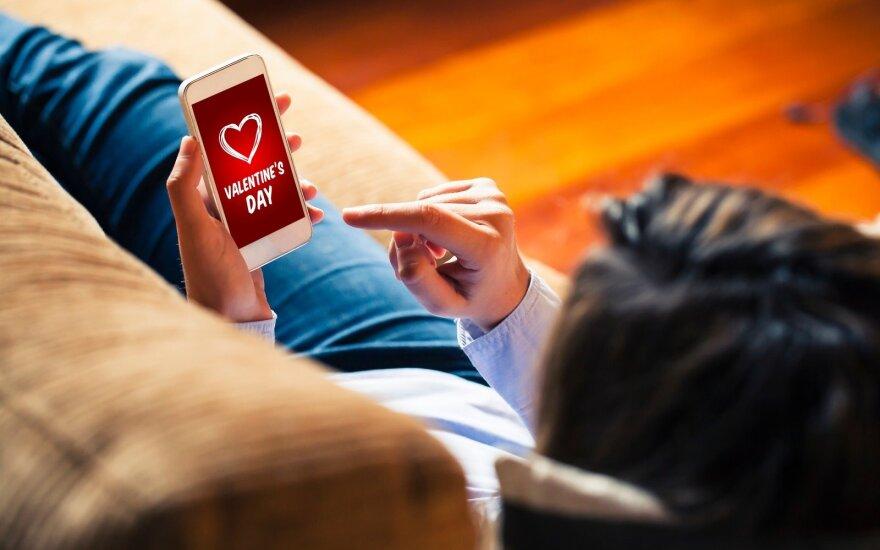 Keturi išmanūs patarimai nuostabesnei Valentino dienai