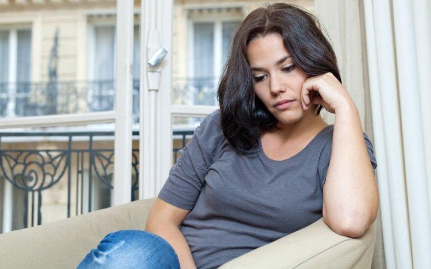 Išsiskyrusi moteris rado išeitį, kaip dėl vaiko auginimo nesipykti su vyru