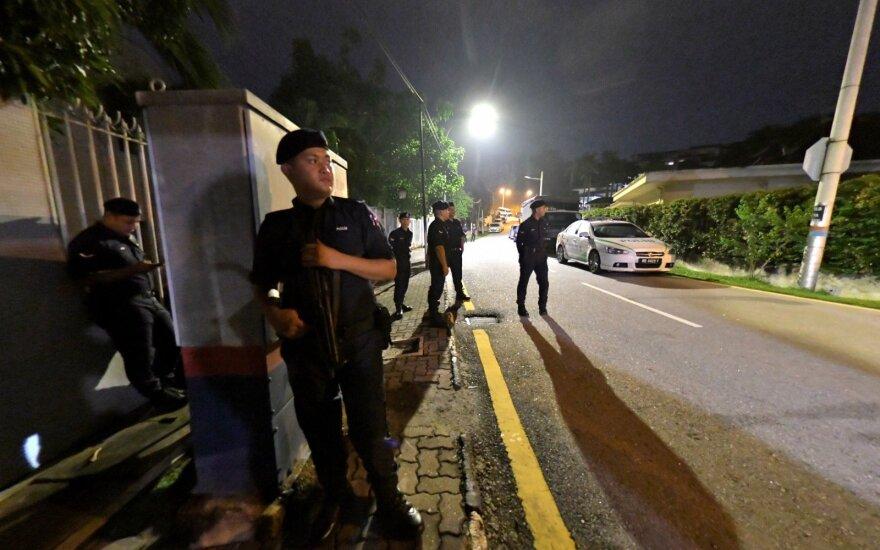 Malaizijoje turistams iš Čilės gresia mirties bausmė už nužudymą