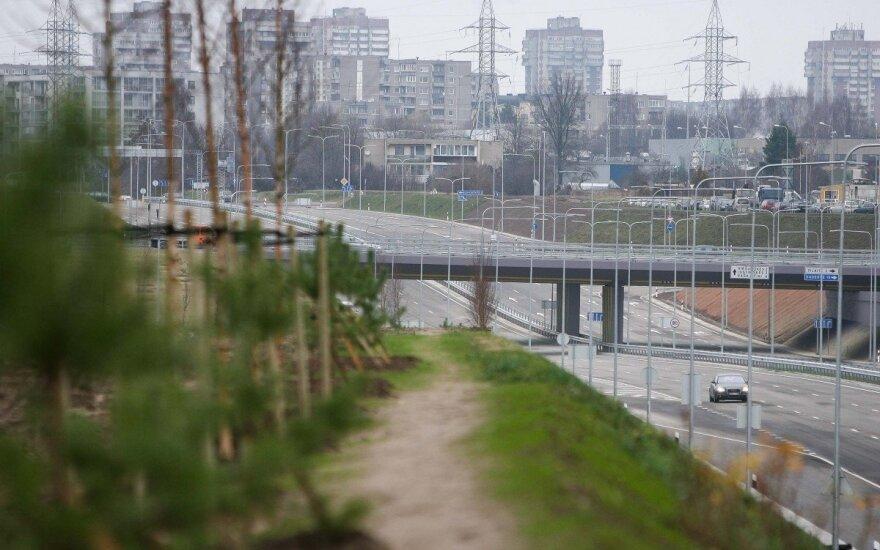 Latvijas Tilti challenges Lithuanian court's decision on Vilnius bypass tender