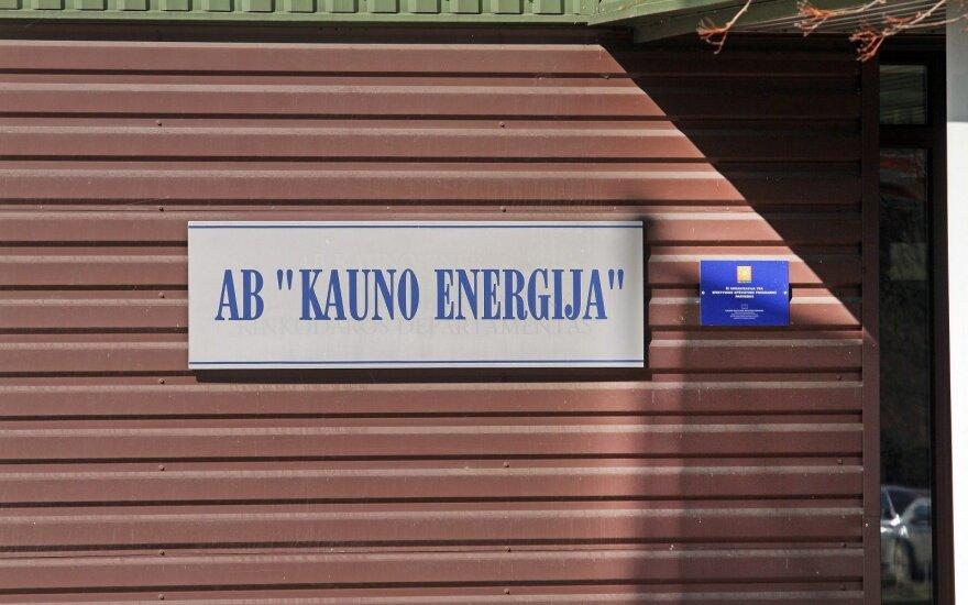 """""""Kauno energija"""""""