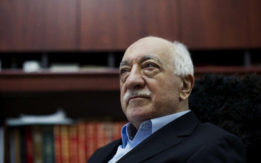 Fethullah Gulenas