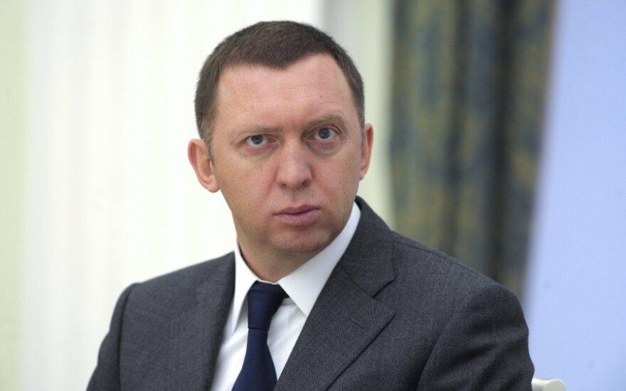 """Rusijos oligarchas siūlo JAV """"padėti"""" atlikti tyrimą dėl Rusijos kišimosi į rinkimus"""