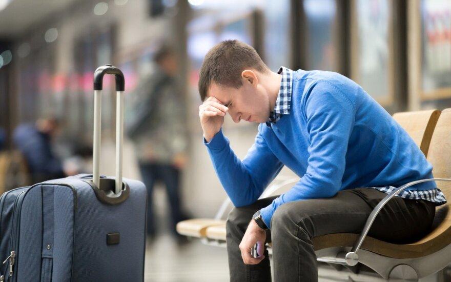 5 frazės, kurios kelionėje gali sukelti rimtų nemalonumų