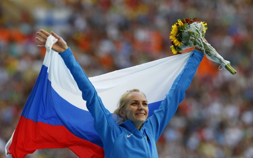 Svetlana Školina