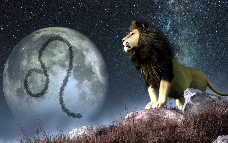 Astrologės Lolitos prognozė balandžio 12 d.: seksis veikiantiems ryžtingai