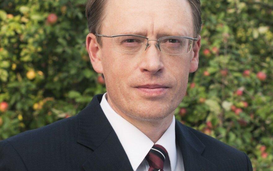 Gintaras Binkauskas