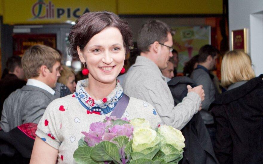 Kristina Savickytė-Damanskienė