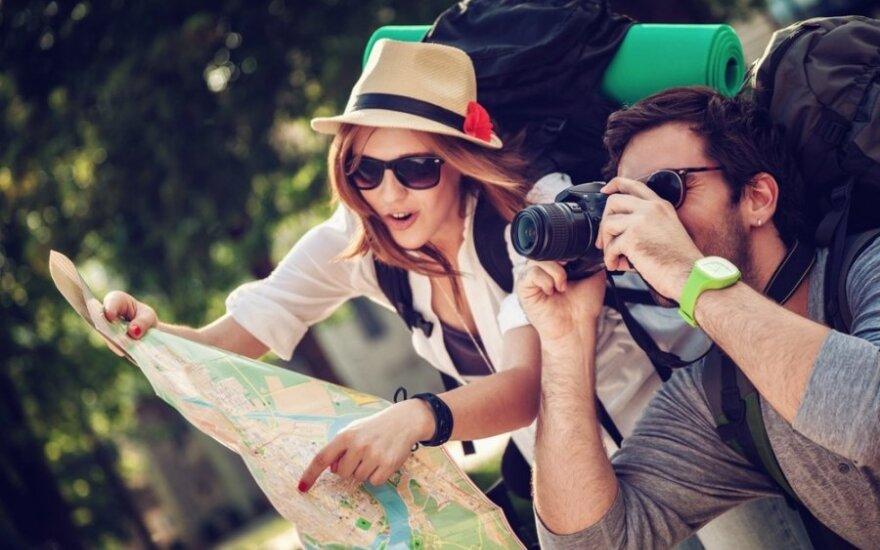 12 paprastų, bet originalių būdų, kaip šiemet keliauti