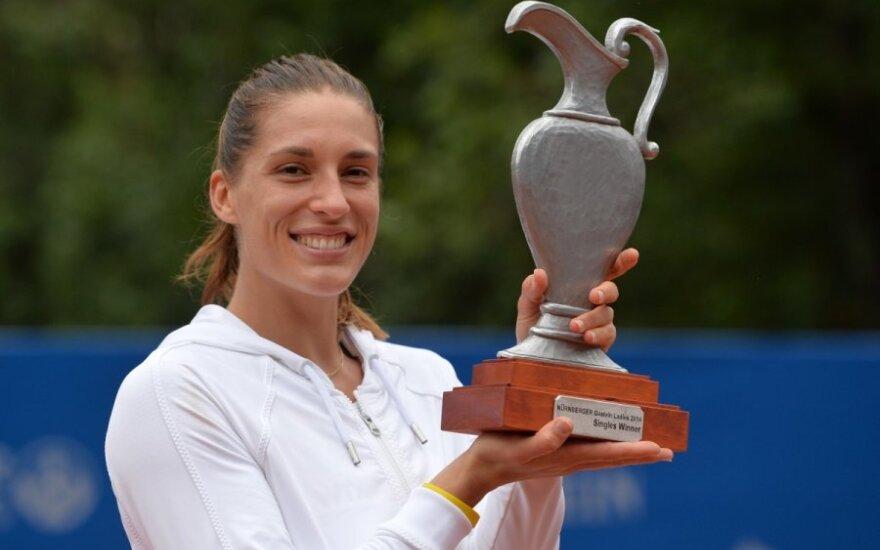 Andrea Petkovič