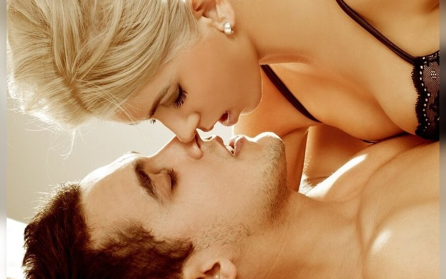 Rūpestinga istorinė pora: nemylėjo, bet slėpė vienas kito meilužius