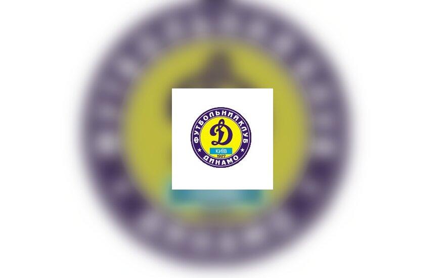 """Kijevo """"Dinamo"""" futbolo klubas"""