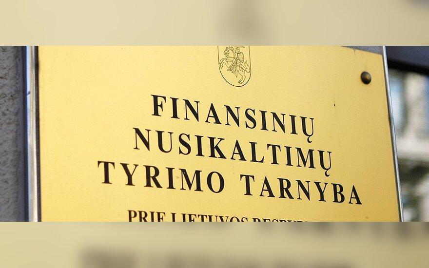 Viešosios įstaigos vadovė už fiktyvų darbą pasisavino tūkstančius ES eurų lėšų
