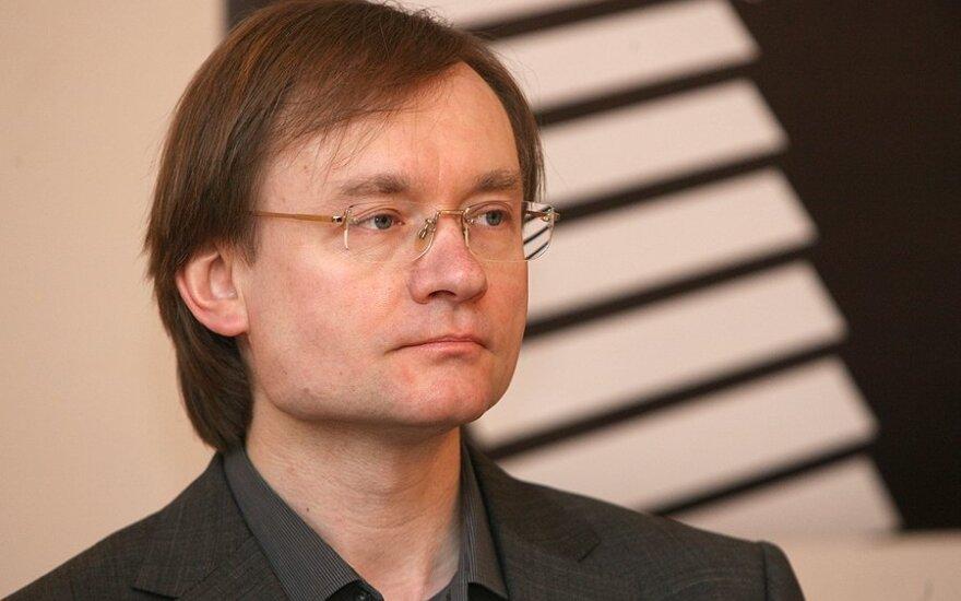 Robertas Šervenikas