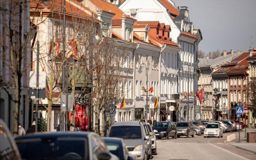 Lietuvoje – 1113 naujų koronaviruso atvejų, 14 mirčių