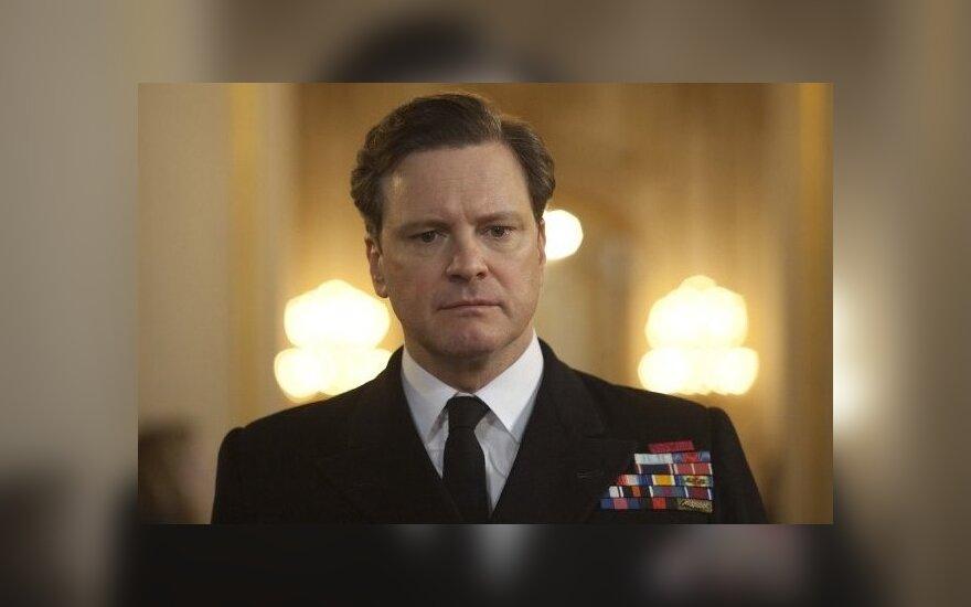 """Colinas Firthas             """"Acmefilm"""" nuotr."""