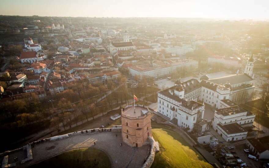 Vilniaus Old Town