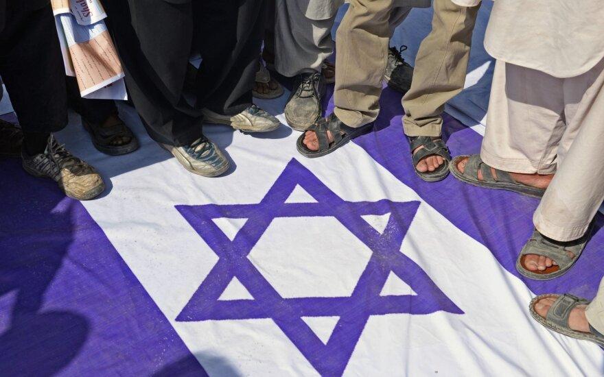 Saudo Arabija neleidžia šalyje lankytis Izraelio piliečiams